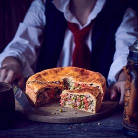Gastronokids . Seven Deadly Sins
